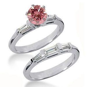 1.60 Karat Diamantringe *Exclusivset No.31*