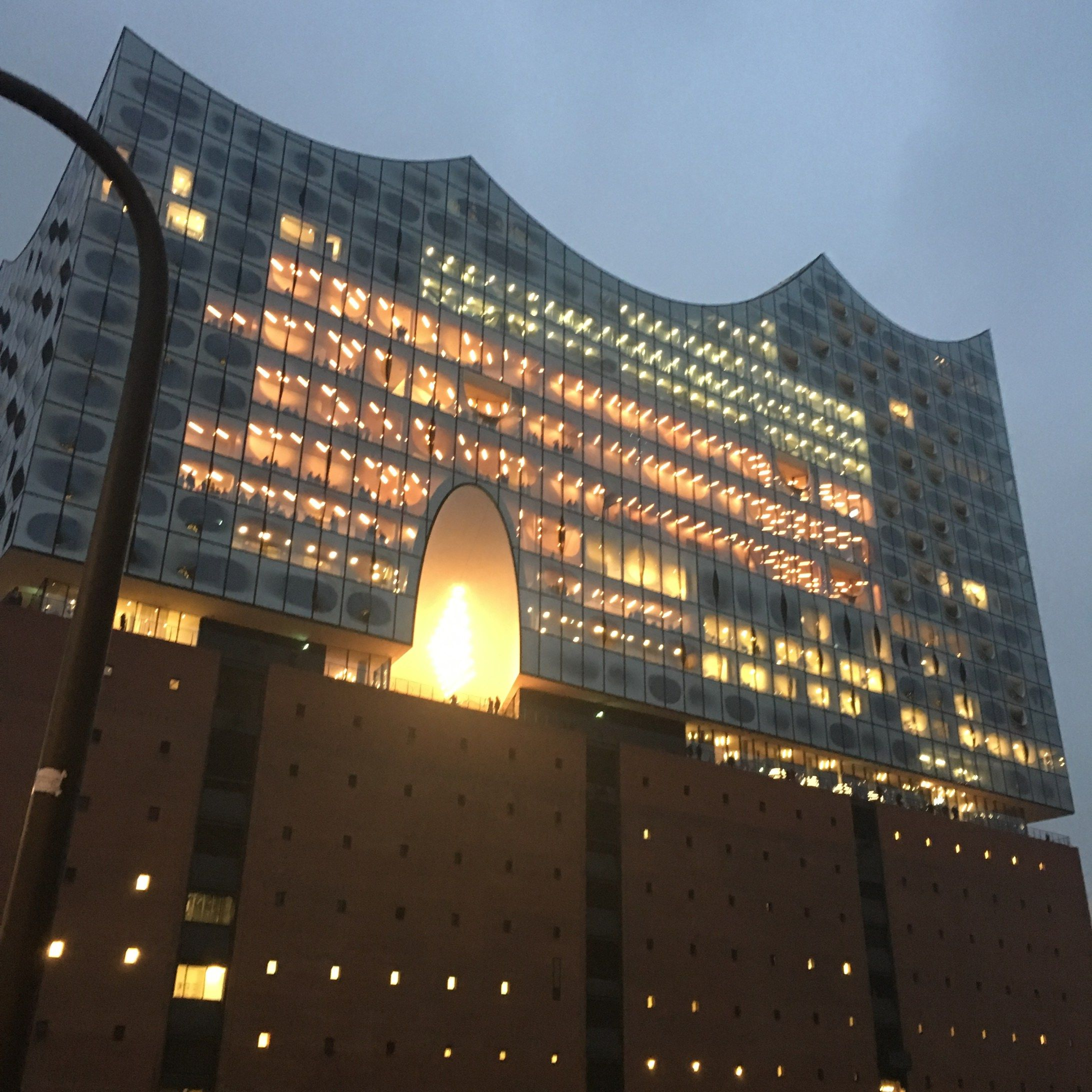 A Night To Remember Visiting The Elbphilharmonie Travel For A Living Travel Germany Travel A Night To Remember
