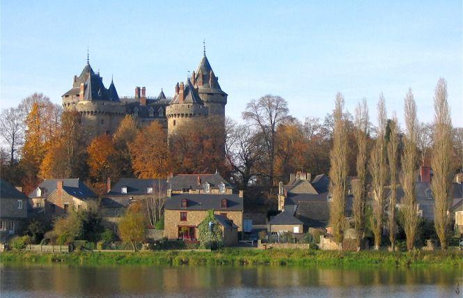 Château de Combourg  - Combourg