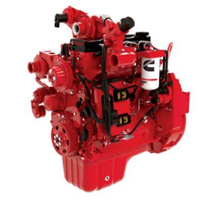 Cummins Service Manual CUMMINS QSB 4 5 6 7L DIESEL ENGINE