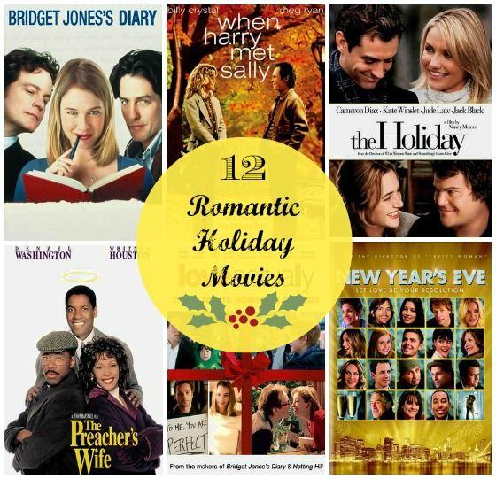 Best romantic christmas movie