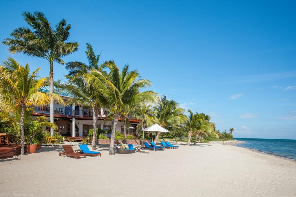 holiday deals to belize
