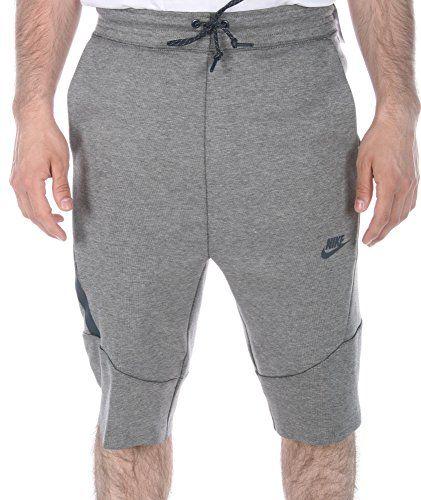 3af8c5702043 NIKE Men S Nike Tech Fleece 2.0 1Mm Shorts 727357-091.  nike  cloth ...