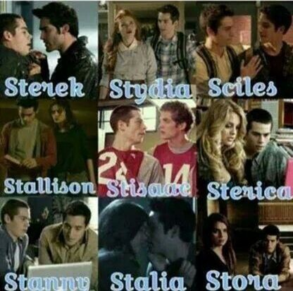 Stiles and...