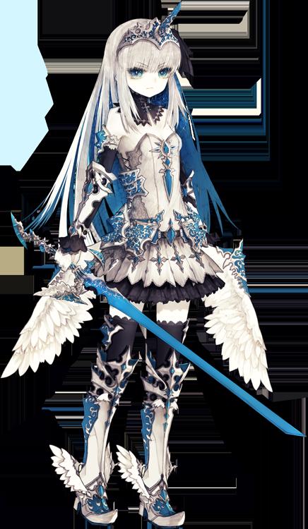 クライスタ おしゃれまとめの人気アイデア Pinterest 純一 小形 女性騎士 クールなアニメの女の子 剣士 イラスト