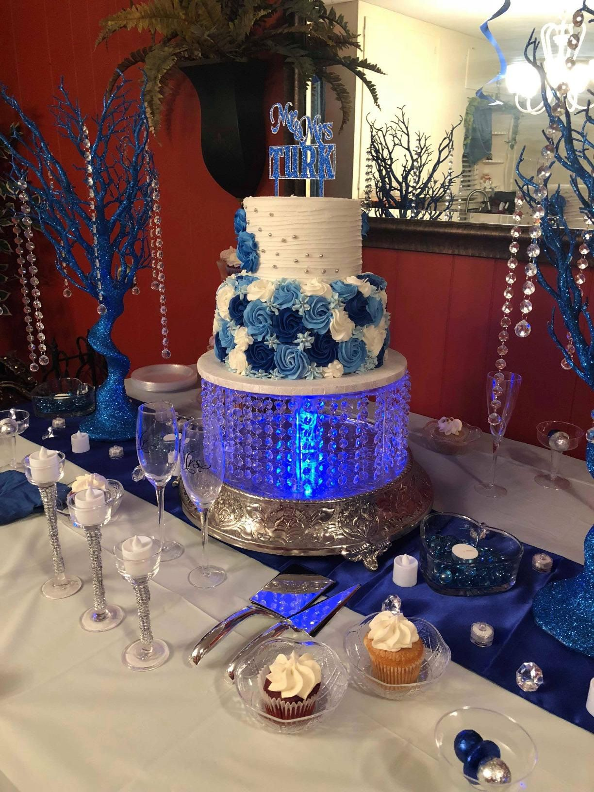29+ Acrylic cake stand with lights ideas in 2021