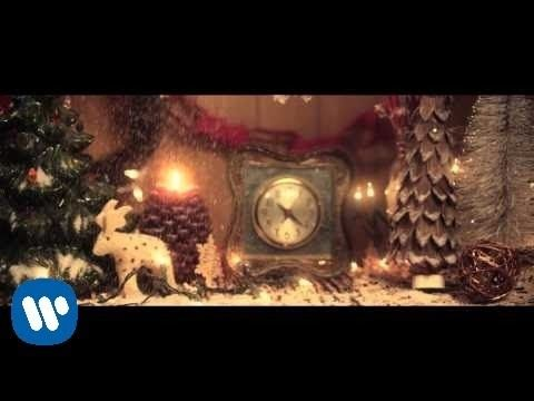 Christian Christmas Music Youtube.Christina Perri Something About December Official Video