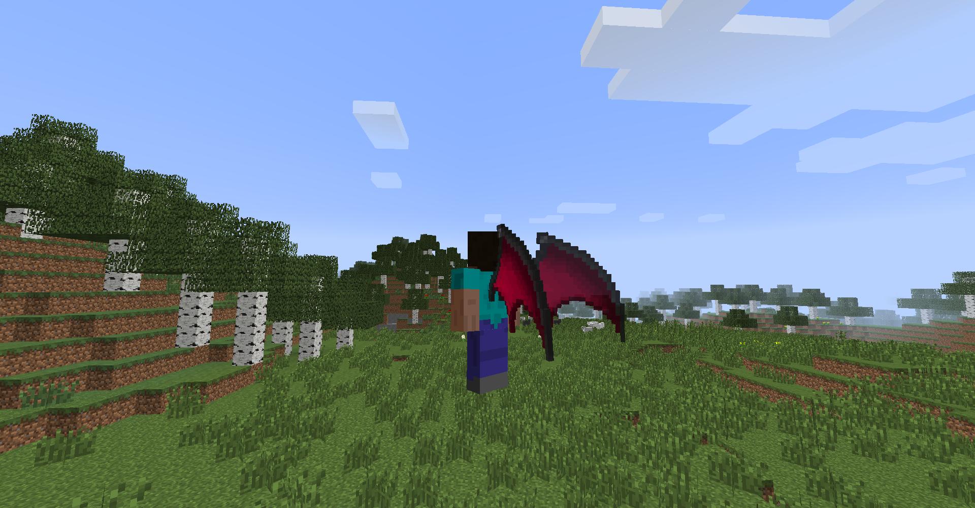Скачать мод на Единорогов для Minecraft 1.12.2