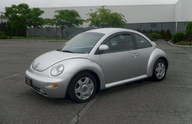 Silver Arrow 1998 Volkswagen Beetle Paint Cross Reference Cross Paintings Volkswagen Beetle Beetle