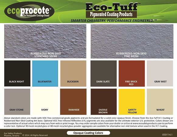 Stain Color Chart Concrete Coating Color Chart Stain Colors Color Chart Blackest Night