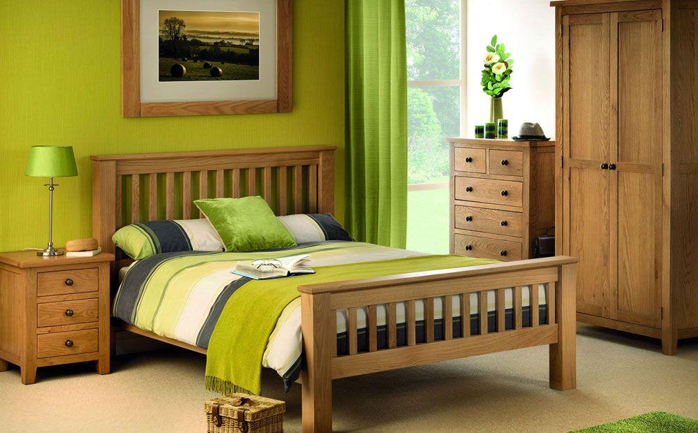 Bedroom Furniture, Oak Bedroom Furniture Sets