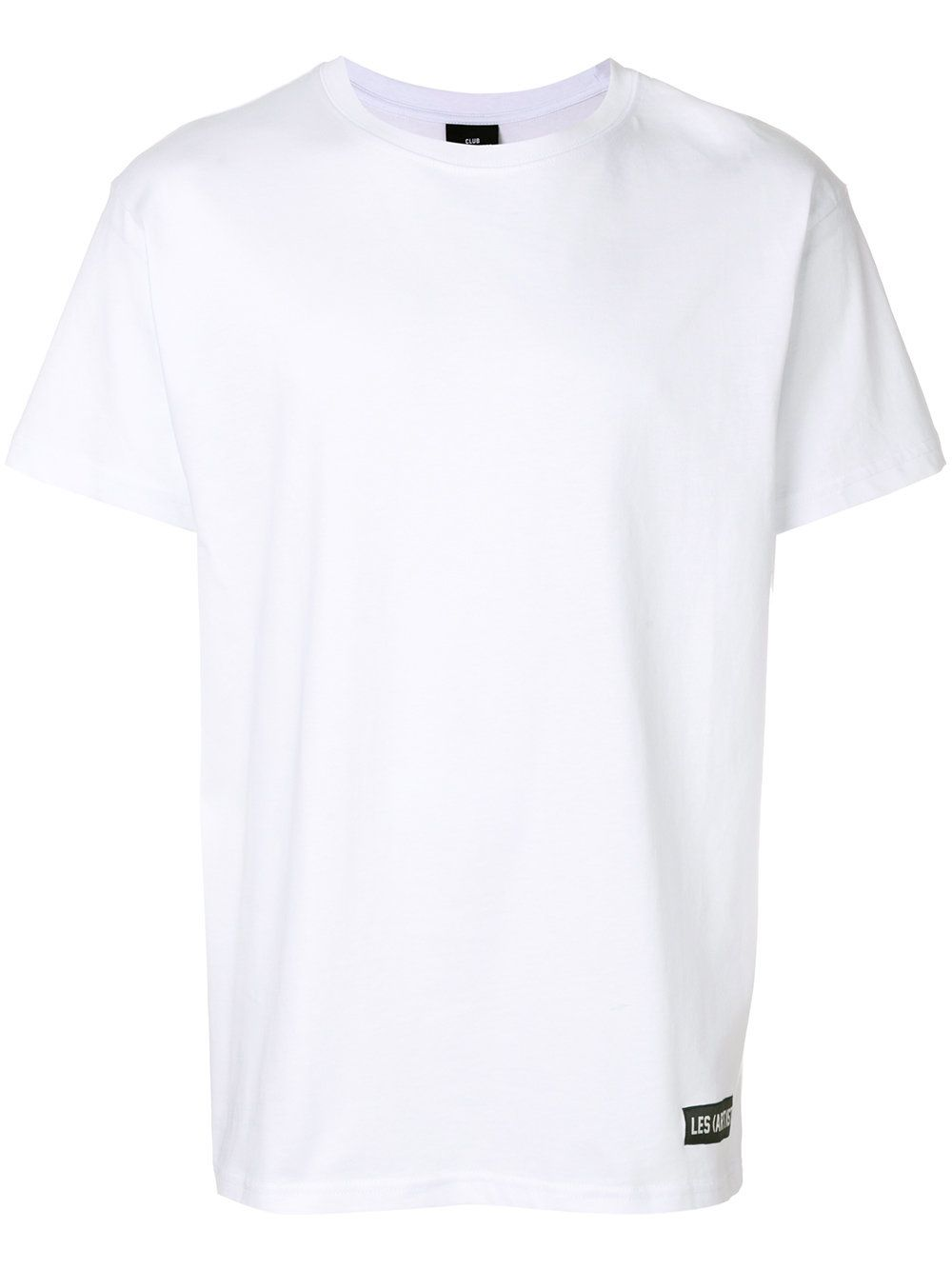 RLX Ralph Lauren White Perforated Tennis Polo for men