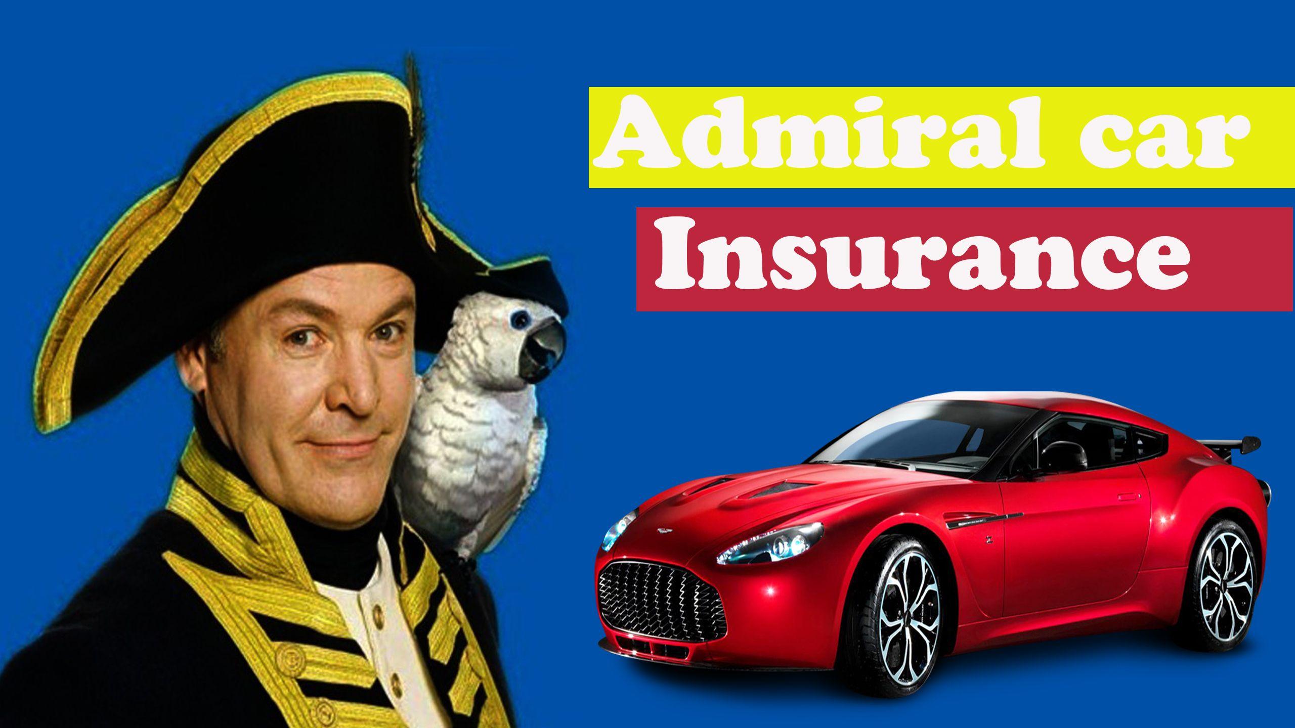 How good is admiral car insurance | Car insurance, Best ...