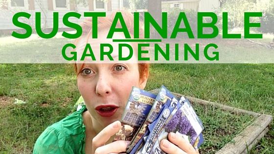Sustainable Gardening: How to Plant for Fall