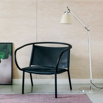 Artemide Tolomeo Basculante Lettura Floor Lamp Parchment Diffuser Floor Lamp Floor Lamp Lighting Artemide Tolomeo Basculante