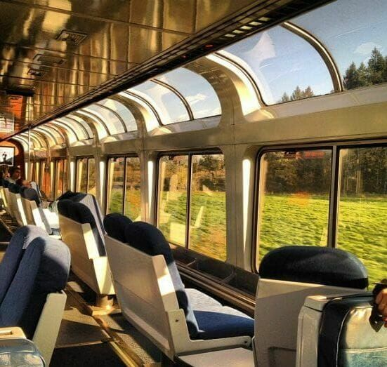 How Train Travel In The USA Is More Affordable And Popular Than Ever
