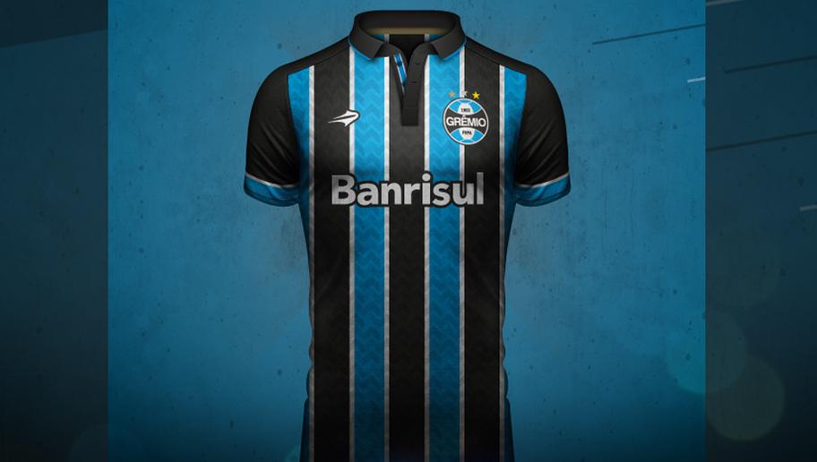 Grêmio  b5db18f18d0dc