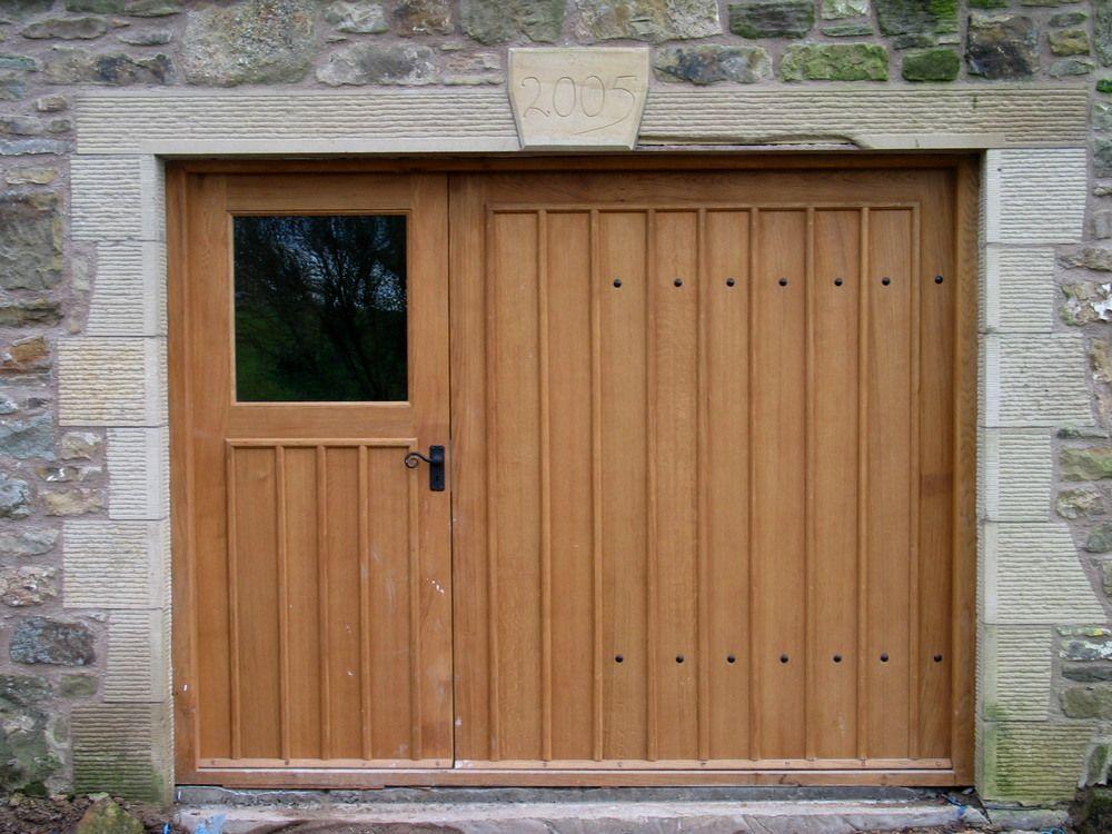 Day 96 Garage Doors Door Design Wooden