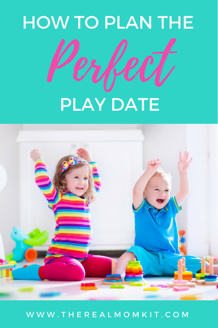 How to Plan a Play Date for Your Blind or Visually Impaired Child