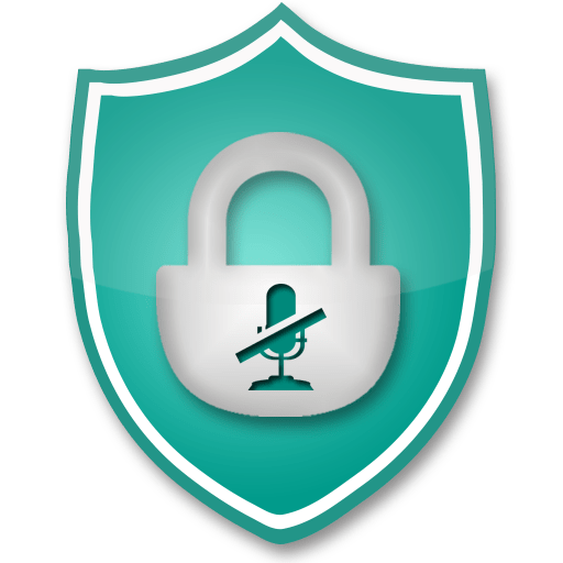 Microphone Blocker Anti Spyware 1.1.5 (Pro) Apk Full