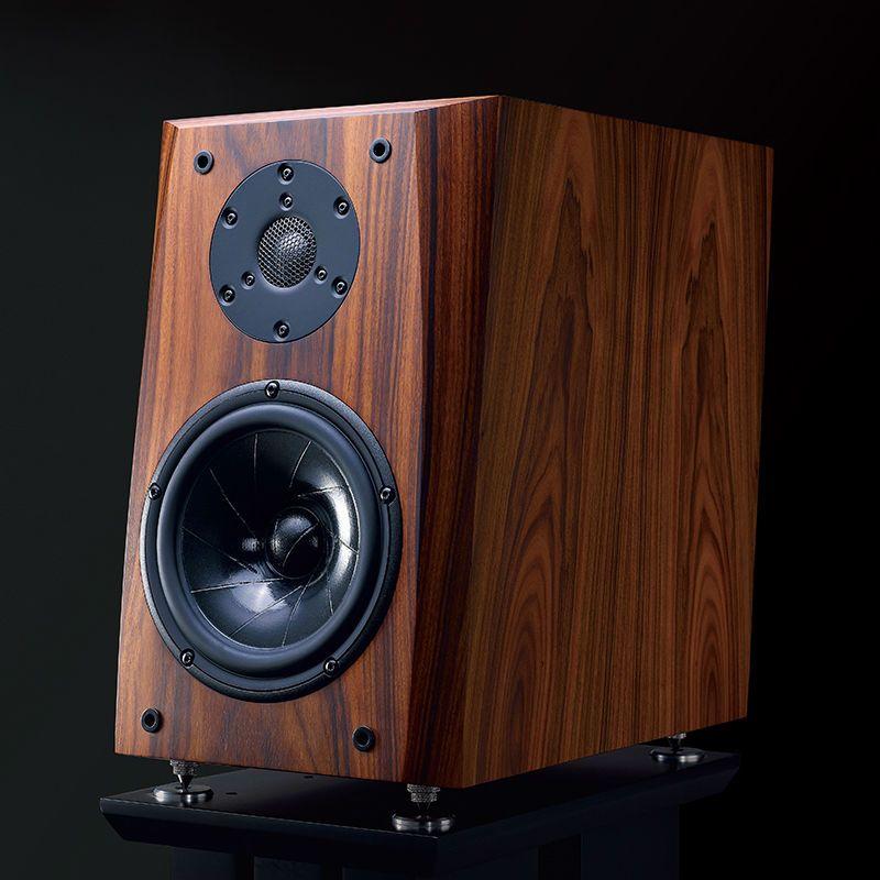 Cav Fl 30 Full Handmade High End Bookshelf Speaker Wood Veneer High Fidelity Hi Fi Speaker Jpg 800 800 Diy Bookshelf Speakers Speaker Design Diy Speakers
