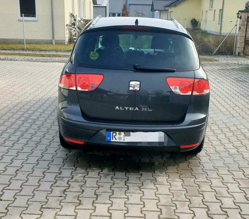 5 Seat Altea Style in 5  New engine, Altea, New cars