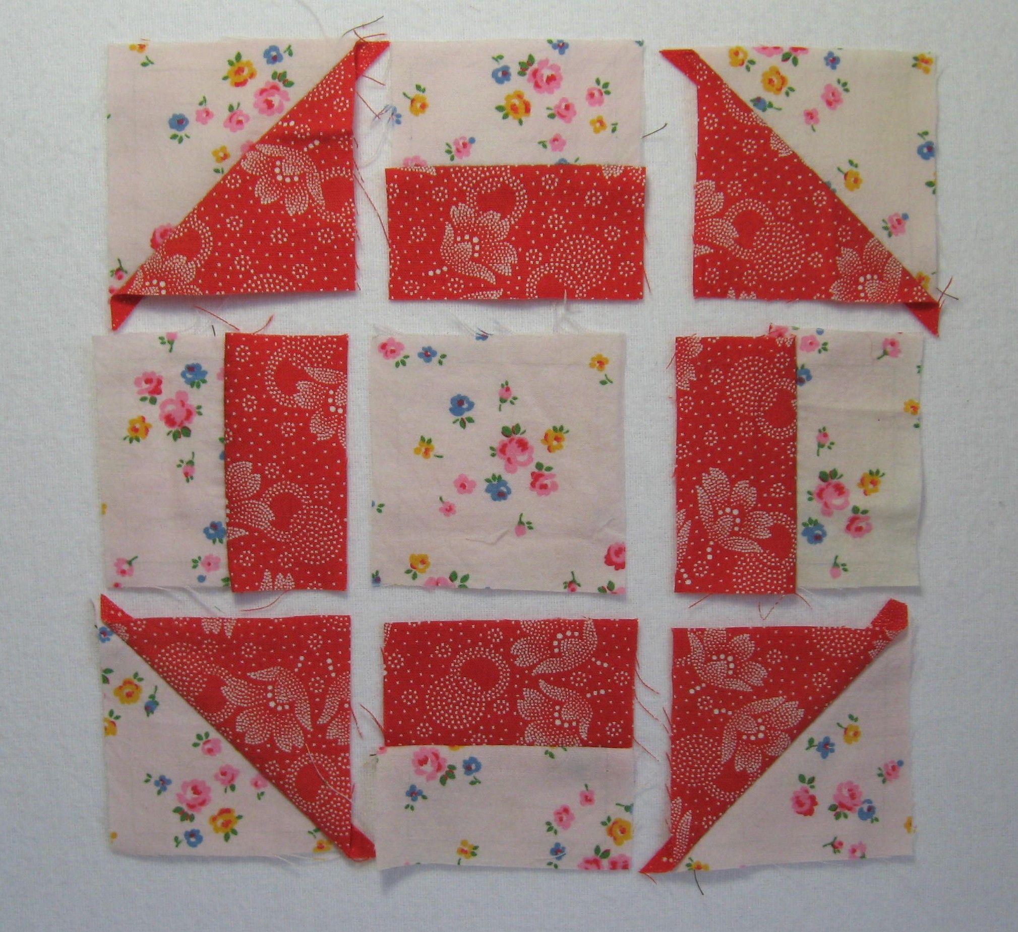 Churn Dash quilt block | Churn dash quilt and Patterns : churn dash quilt block pattern - Adamdwight.com