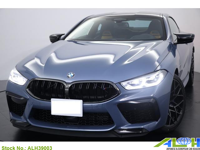 13425 Japan Used 2020 Bmw M8 Sports Car Coupe For Sale Auto Link Holdings Llc Bmw Sports Car Used Sports Cars