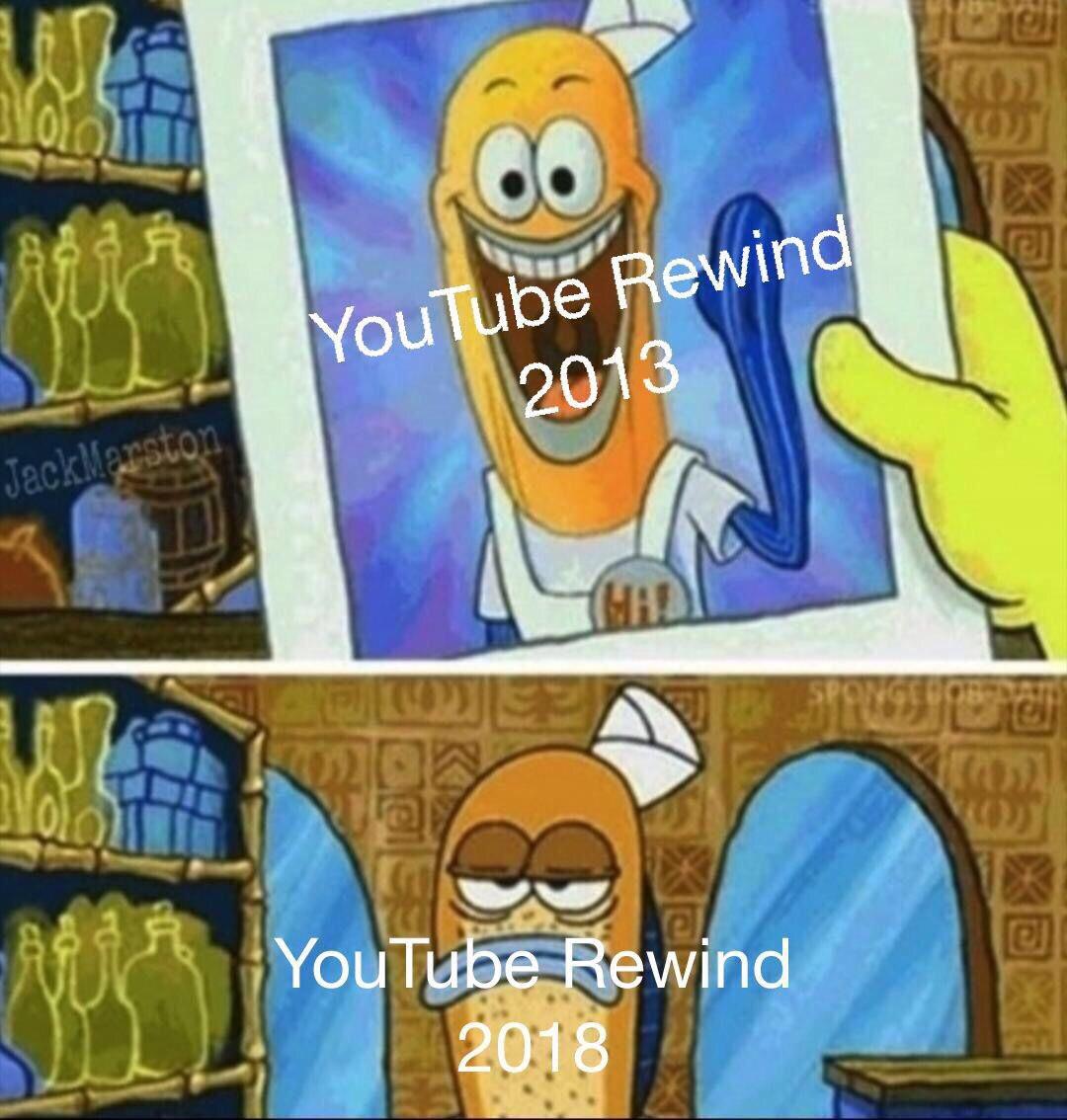 Pin By Leonardo Tobias On Meme Irl Funny Memes Spongebob Memes Youtube Rewind