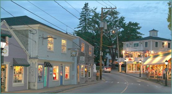 downtown ogunquit maine dining l wells dining guide l