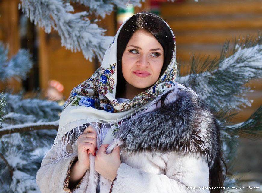 Фотосессии русских девушек смотреть фото фото 117-826