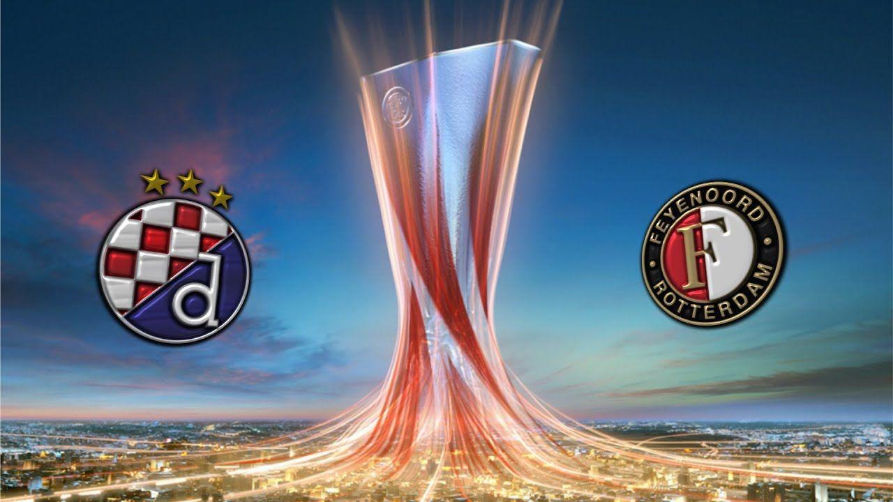 Nhận định Dinamo Zagreb Vs Feyenoord 02h00 Ngay 23 10 Europa League Montpellier Lille Bordeaux