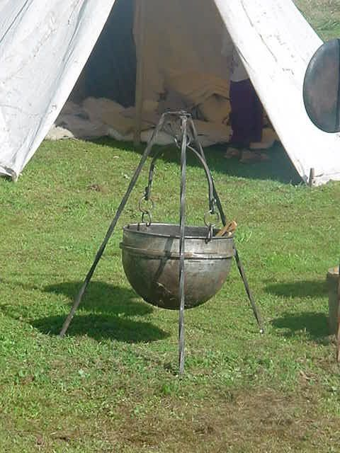 Viking Cooking Pot