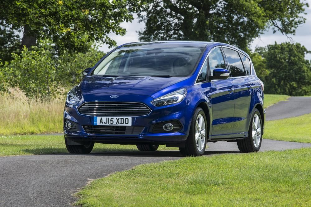 Ford S Max Used Car Review Car Used Cars Family Car