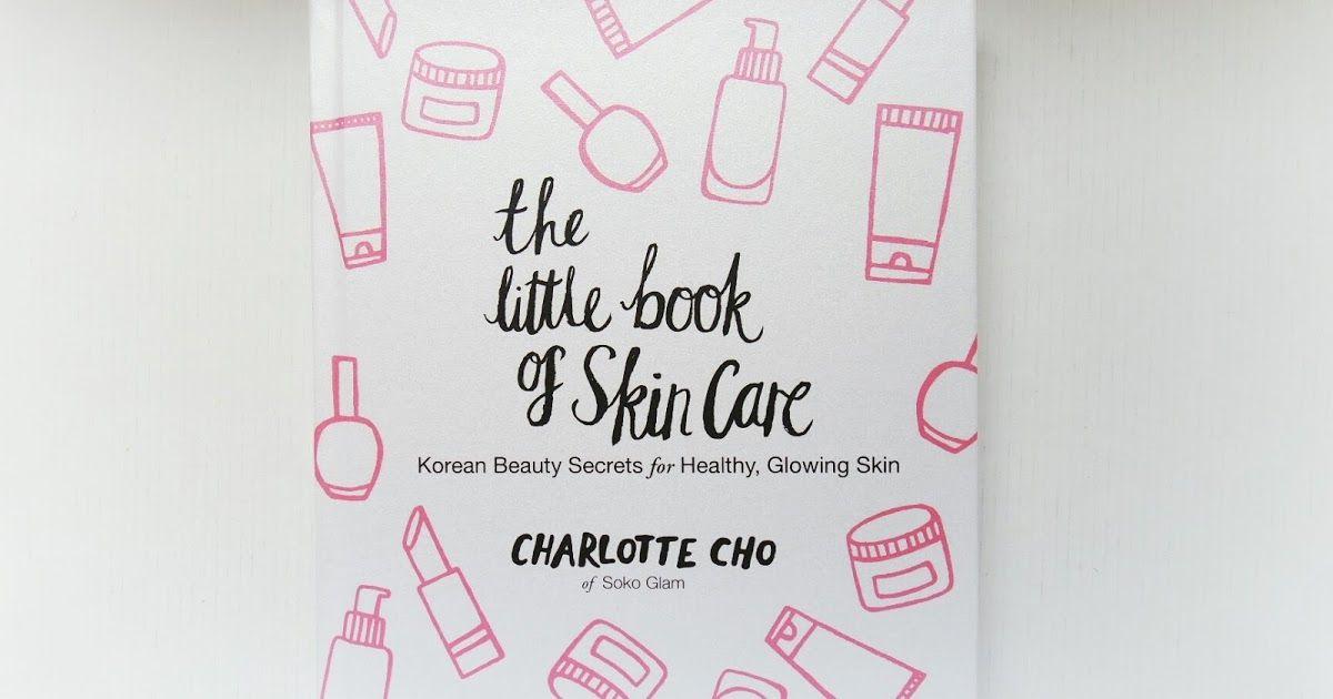 Lifestyle Book Haul Skin Care Little Books Skin Care Secrets