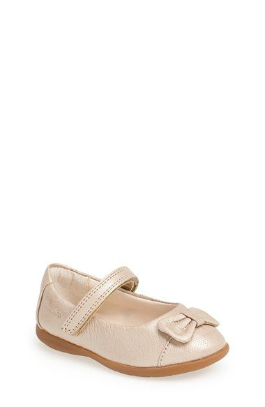 Clarks® 'Dance Harper' Mary Jane (Walker) available at #Nordstrom