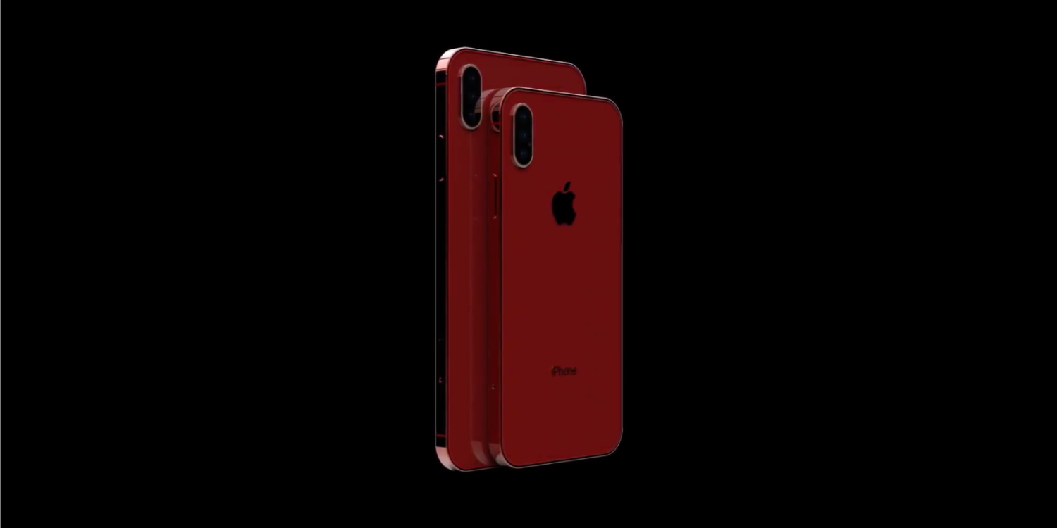 Iphone 11 Concept Hype Continues As Latest Video Offers Most Realistic Vision Of Triple Camera Unit Iphone 11 Iphone Latest Iphone