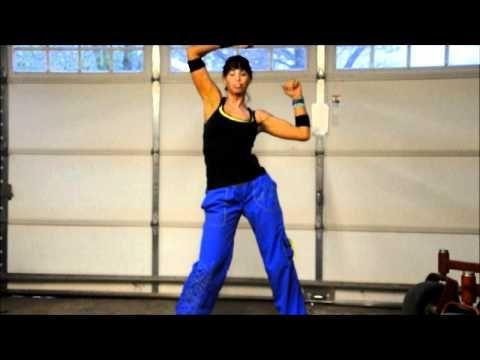 Malha Funk Zumba Fun Zumba Workout Videos Zumba Workout Heath And Fitness
