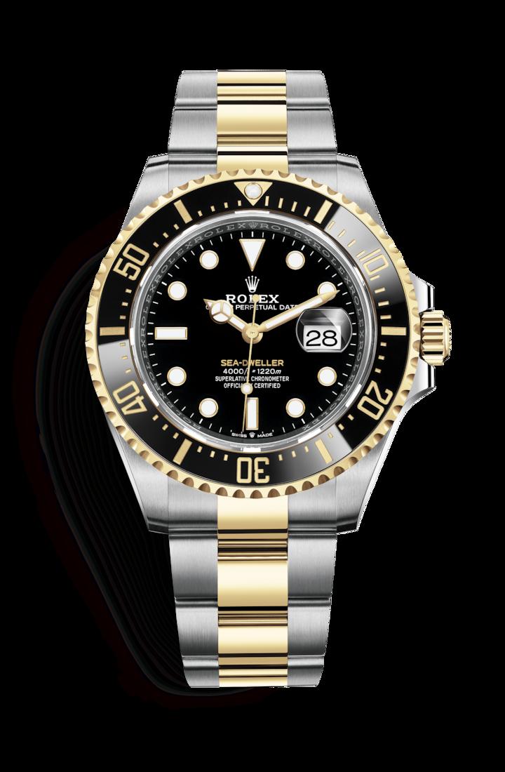 Pin De Right911 En Watch En 2020 Rolex De Oro Relojes Rolex Rolex Submariner No Date