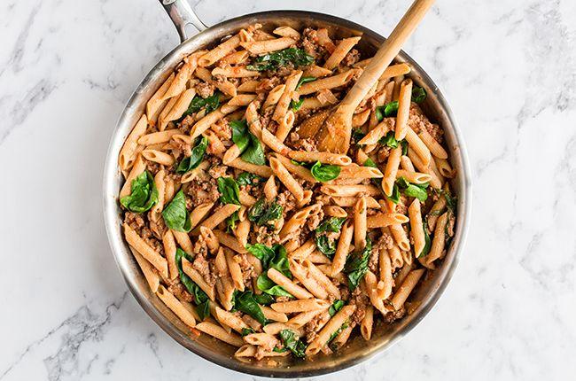Casserole Recipes For Dinner Healthy Skinny Mom