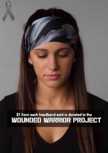 wounded warrior project [charity]