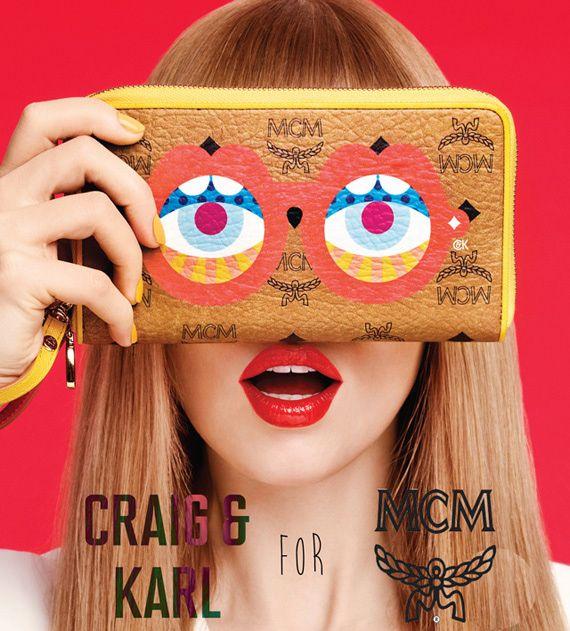 NSA blog: Bolsas ganham ilustração de óculos divertidos
