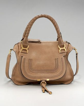 Bag Chloe Marcie Shoulder Medium Chloé