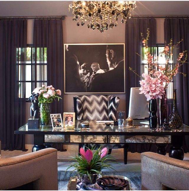 Celebrity Home Decor: My Dream House In 2019