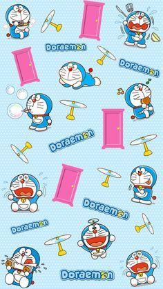 download 100+ Wallpaper Doraemon Buat Wa terbaru