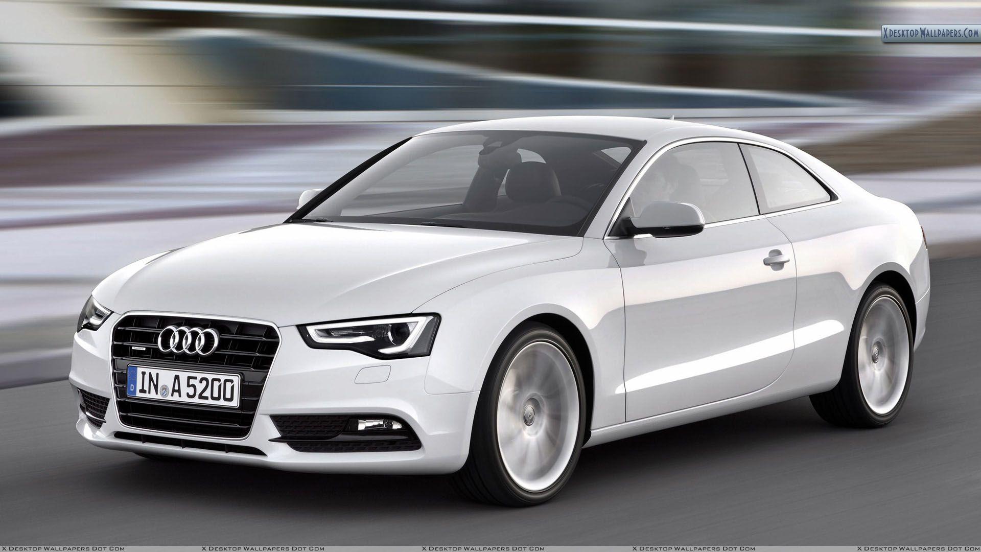 Audi A5 Coupe White MINE MINE MINE MINE MINE shaq