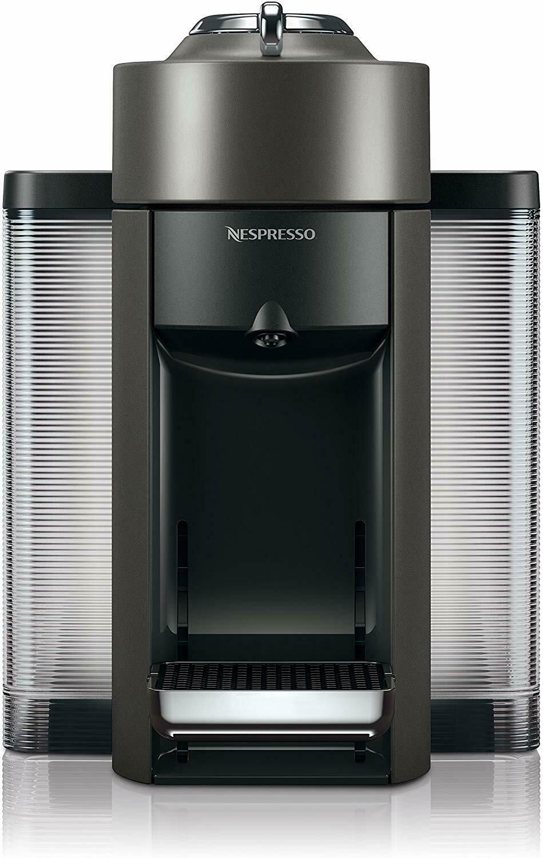 De'Longhi 1350 W Nespresso Vertuo Coffee and Espresso