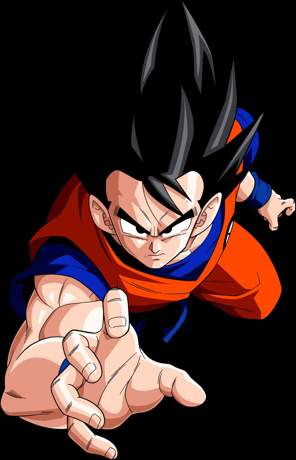 Goku Png Transparent Png Mart Anime Dragon Ball Super Dragon Ball Dragon Ball Art