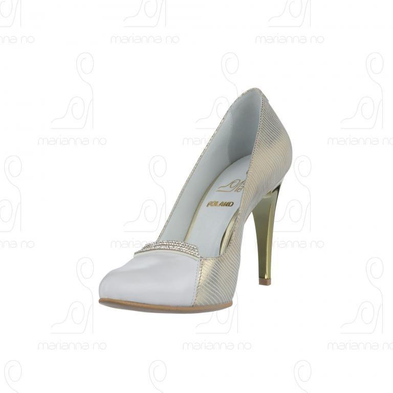 Buty Na Obcasie Dla Dziewczynki Obuwie Na Zakonczenie Roku Szkolnego Heels Shoes Wedding Shoe