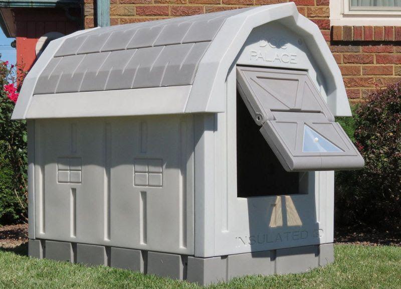 Best Insulated Dog House Heated Dog House Outdoor Winter Dog House Insulated Dog House Dog House Diy Heated Dog House